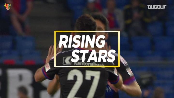Rising Stars: Eray Cömert