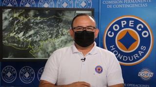 Estas son las condiciones del clima en el territorio hondureño