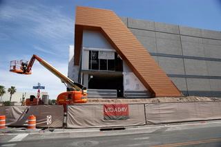 Henderson hockey facility gets additional $1.2 million – VIDEO