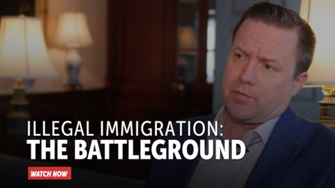 Illegal Immigration: The Battleground