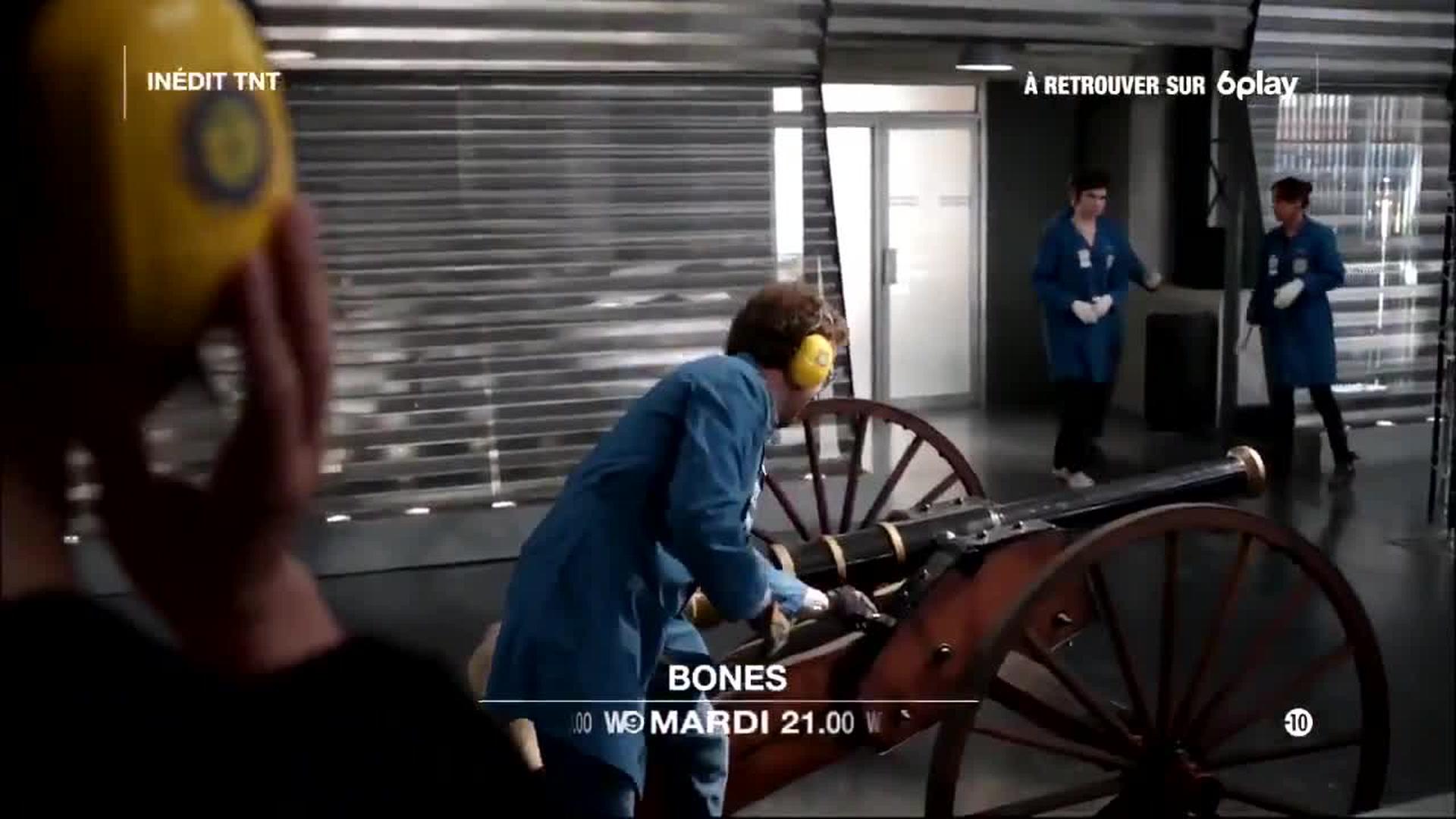 Bones : La fin du monde