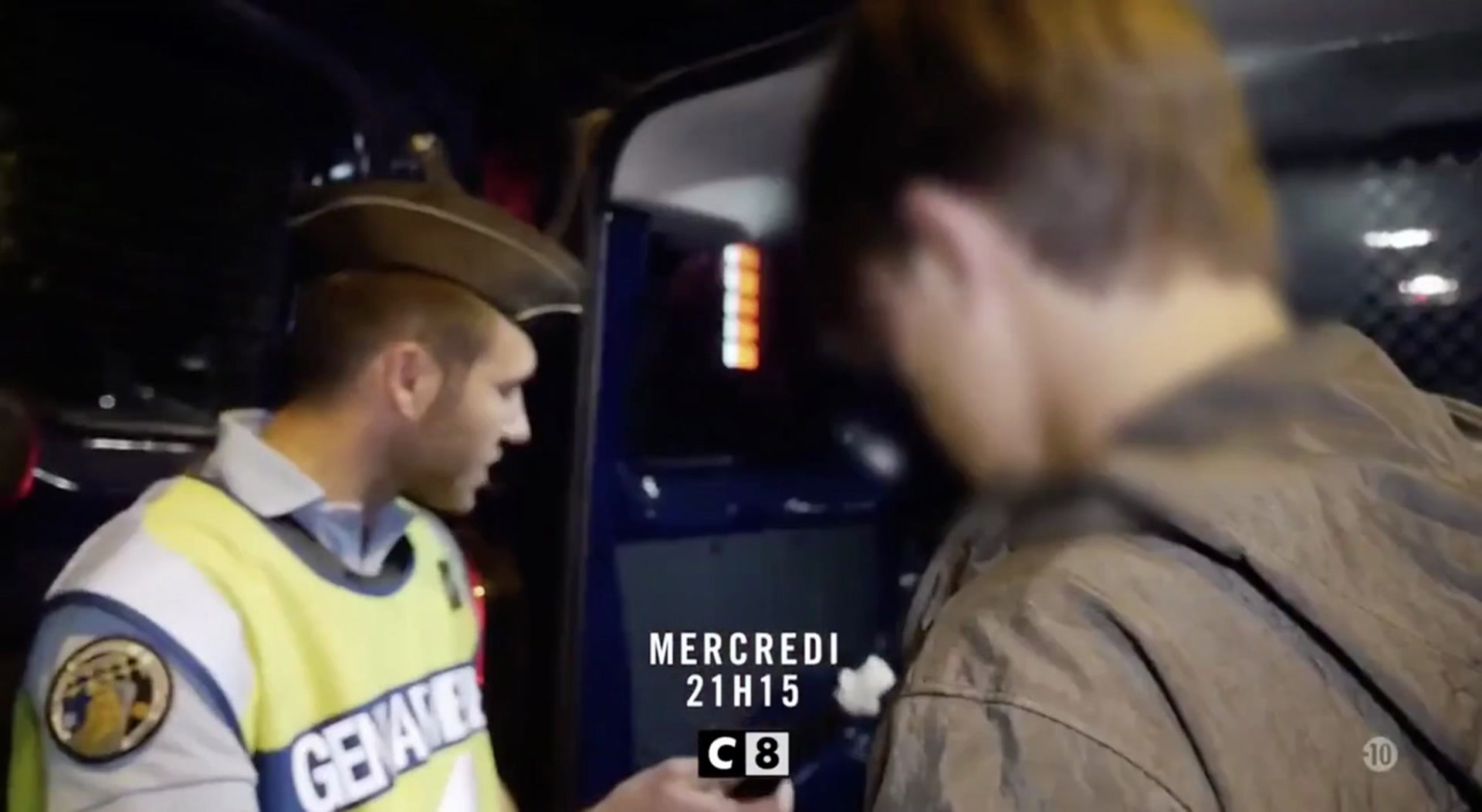 Enquête sous haute tension : 100 jours avec les gendarmes de Nîmes (n°1)
