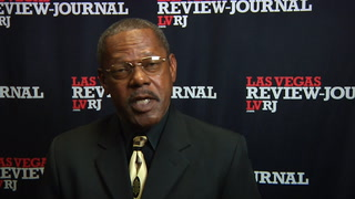Isaac James, Democratic candidate for Constable North Las Vegas