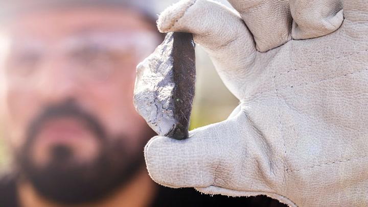 Grid Metals: Drilling at Palladium & Nickel-Copper Properties