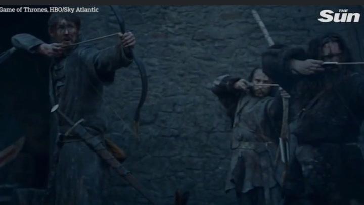 Andrew Dunbar actor de Game of Thrones muere inesperadamente