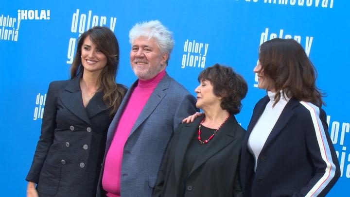 ¿Cómo vive Pedro Almodóvar las horas previas a los Premios Goya? Su hermano responde