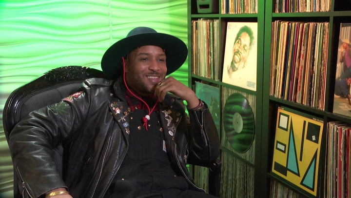 Ro James Reveals His Top 5 R&B Artists of All Time