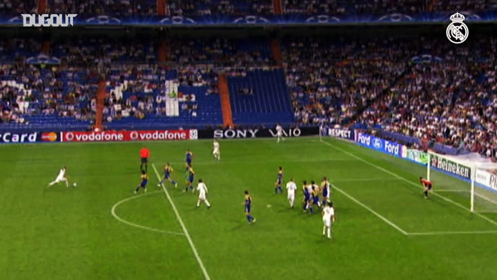 Real Madrid Wins In Champions League Openers - Dugout