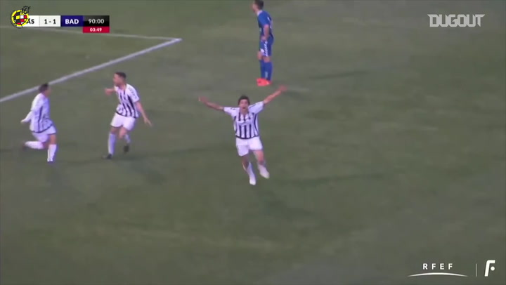 Epic moments from the Spanish lower divisions