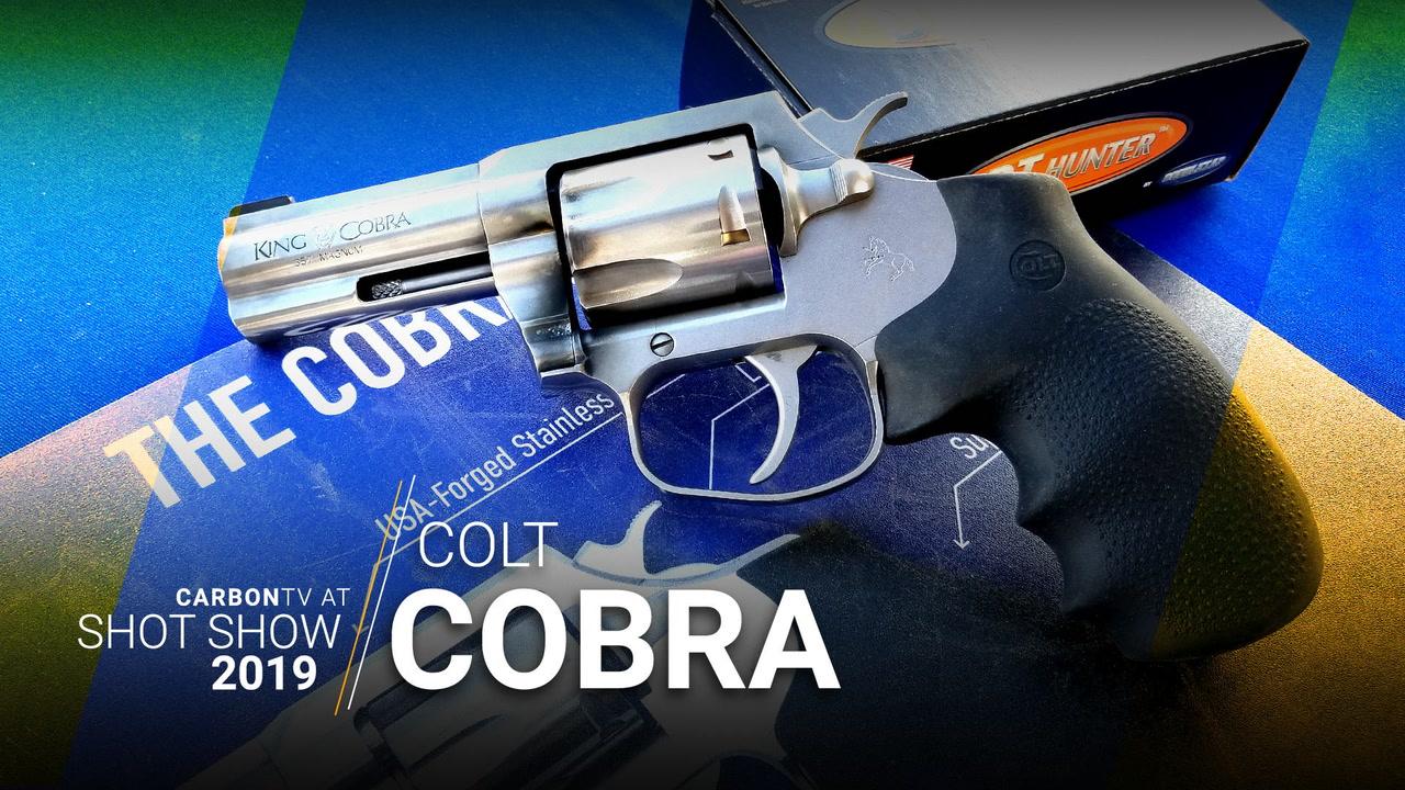 Dating colt king cobra