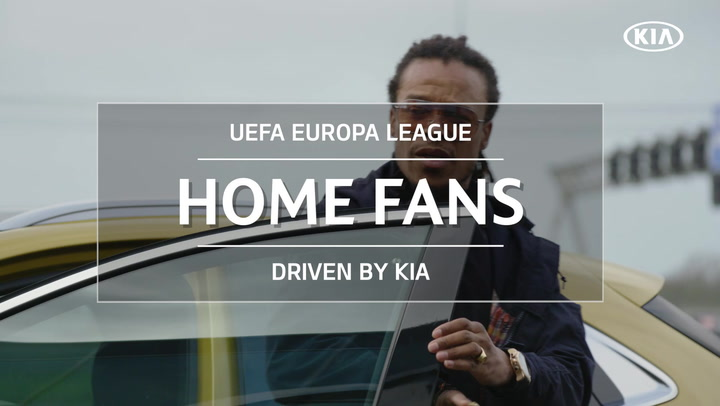 Home Fans, Episode 4 | UEFA Europa League 2019-20 | Kia