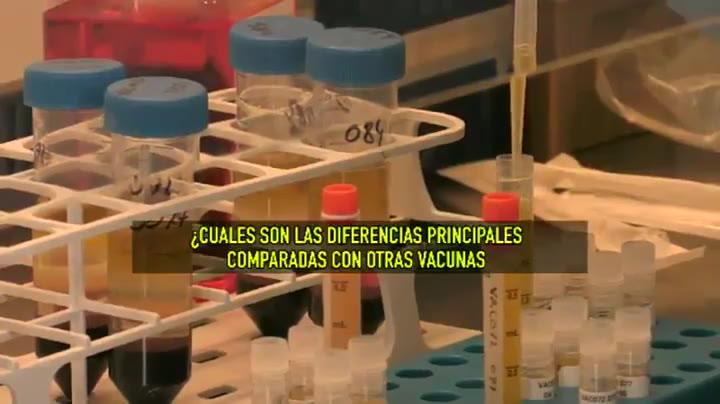 Ensayo con humanos de una posible vacuna en Oxford