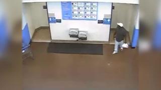 Retail Restroom Sexual Assault Suspect