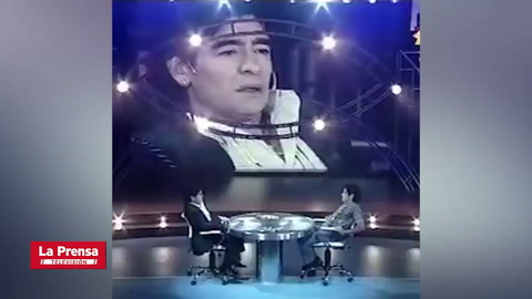 El día que Maradona habló de su muerte
