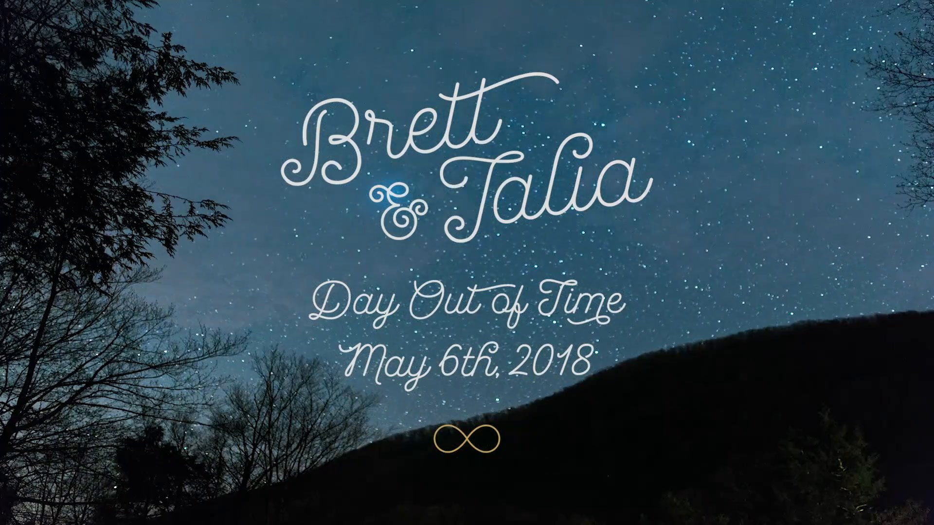 Brett + Talia | Big Indian, New York | Full Moon Resort