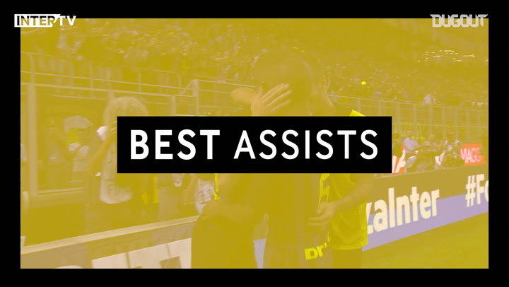 Best Assists: Mauro Icardi Vs Juventus