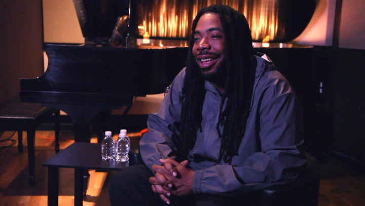 D.R.A.M. On The Experience That Created Cash Machine