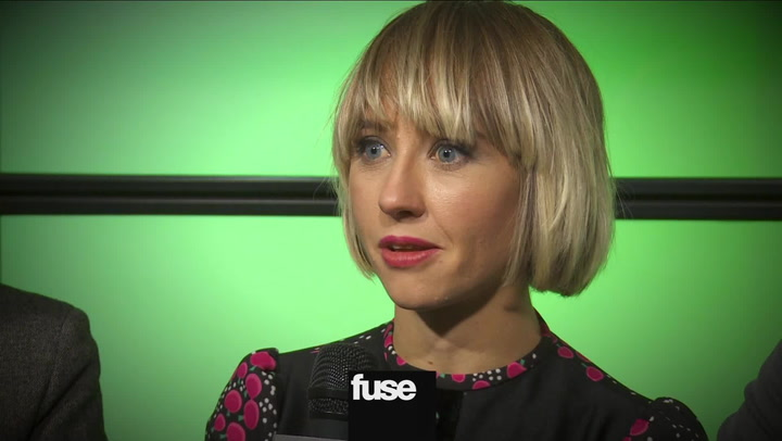 The Joy Formidable On Wolf's Law and Touring With Muse
