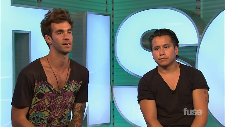American Authors Talk Tiesto, Touring with OneRepublic & Echosmith
