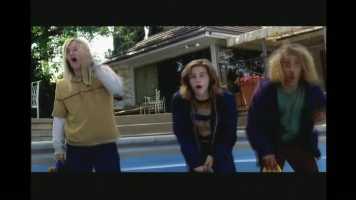 Lords of Dogtown - Clip 1