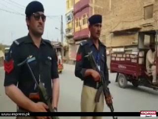 قبائلی اضلاع میں پہلے صوبائی انتخابات کیلئے ووٹنگ جاری