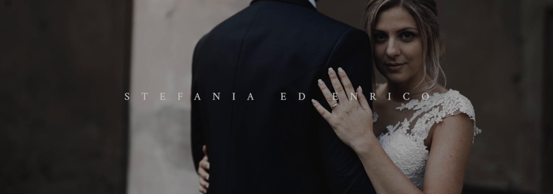 Stefania + Enrico | San Sebastiano da Po, Italy | a Catholic Church