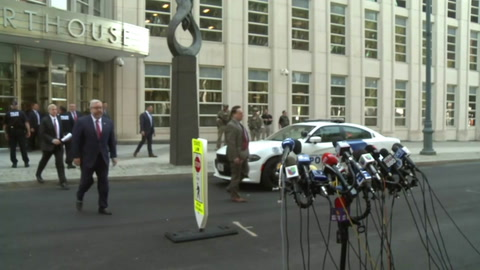 Justicia estadounidense celebra cadena perpetua al capo