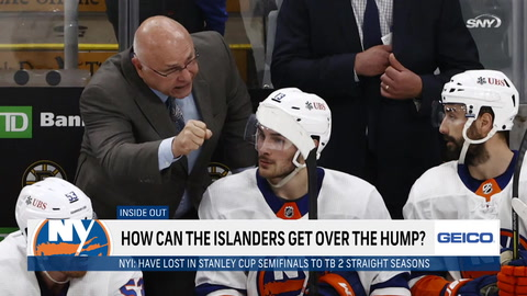 Breaking down Islanders' Game 7 loss to Lightning | SportsNite
