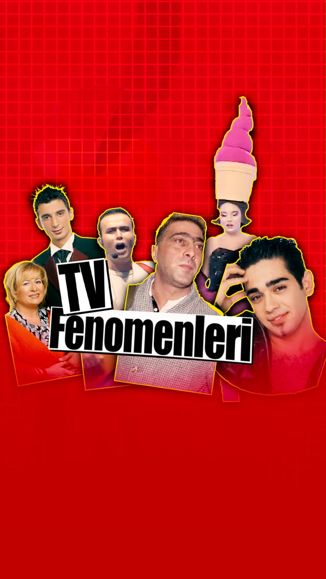 Skandallar & Co. - TV Fenomenleri