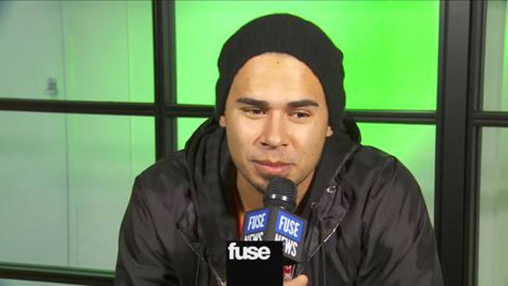 Interviews: Afrojack Talks Chris Brown, Rihanna and Michael Jackson
