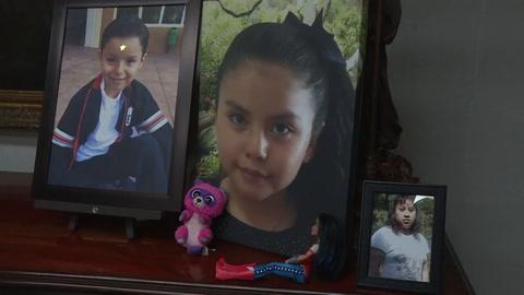 Padres de niños fallecidos en terremoto de 2017 quieren justicia