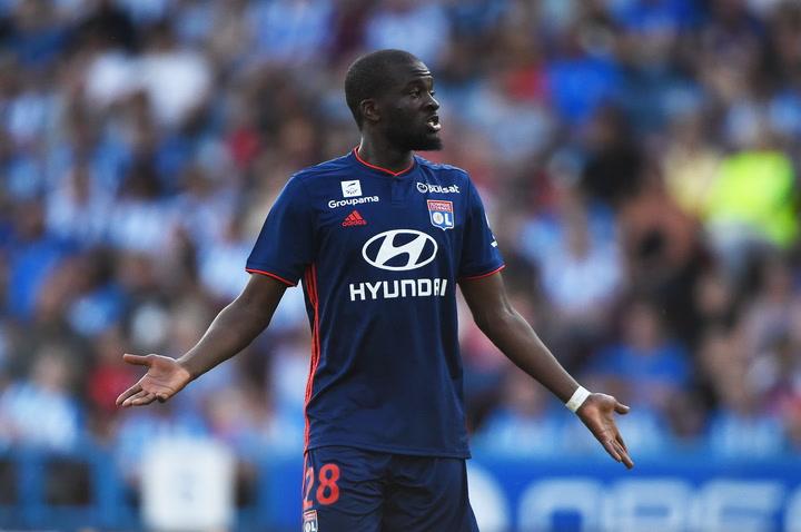 Ndombele, el centrocampista con el que sueña el Barça