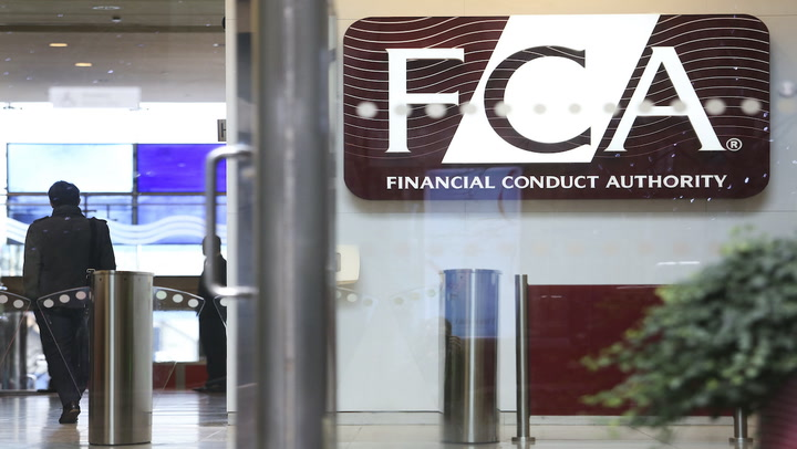 UK Financial Watchdog Warns ICO Crypto Is a Clone Company