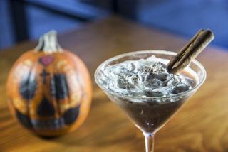 Cocktail Demo: The Smashing Pumpkin