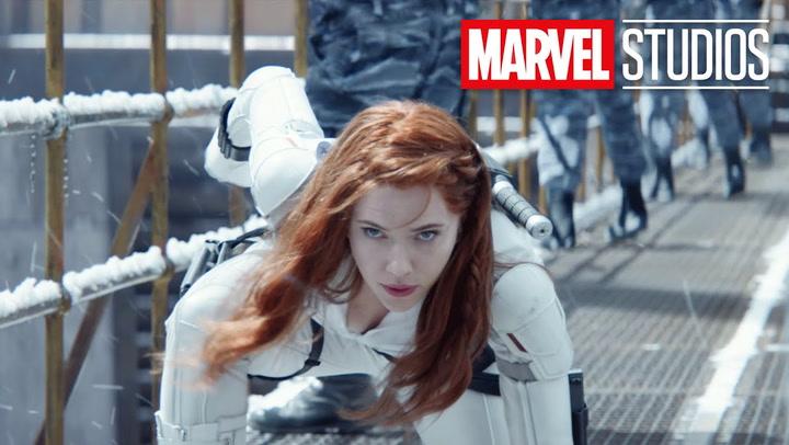 El brutal homenaje de Marvel al cine