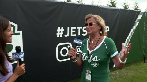 A visit with trailblazer Connie Carberg, the NFL's first female scout