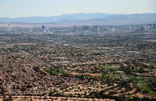 Miami developer ventures to Las Vegas