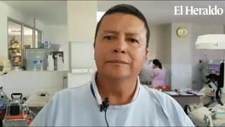 Honduras registra extraño caso de bebé que nació con gemela parásito