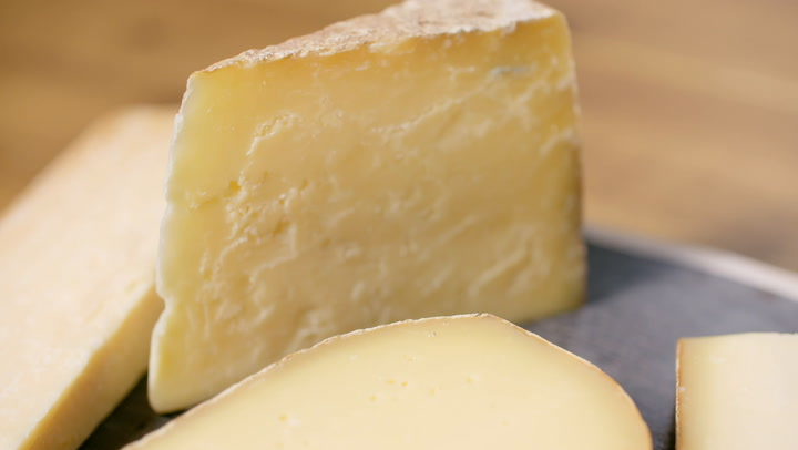 The Judgment of Cheese: Old World Classics vs. New World Originals