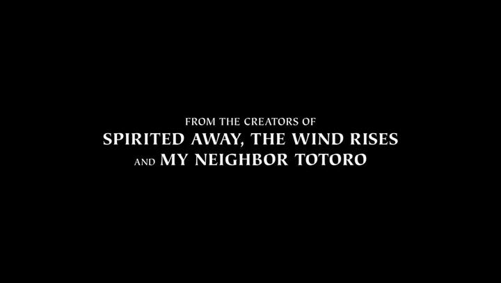 English Trailer