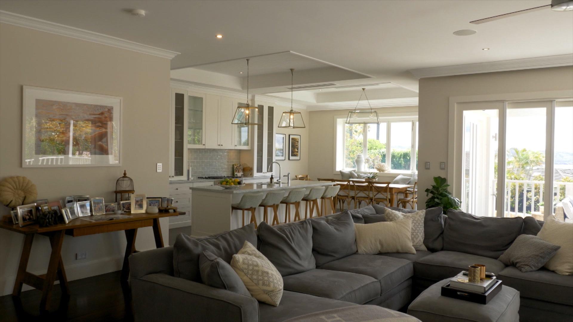 Apartamentos lujosos y sostenibles