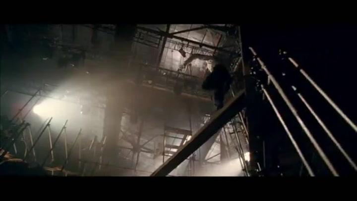 Nine - Trailer No. 1