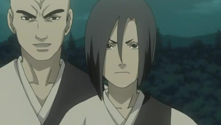 Naruto Lore Sora