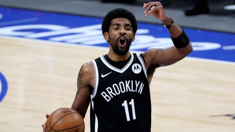 What are the Nets' current chances to win the East?