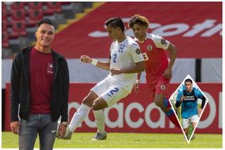 Denil Maldonado lo cuenta todo: Su ausencia en la convocatoria, su charla con Coito y su futuro con el Everton