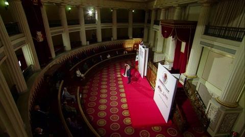 AMLO resalta T-MEC, remesas y programas sociales a dos años de su elección