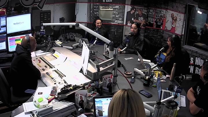 Ella Mai Talks Working With H.E.R, John Legend & Chris Brown