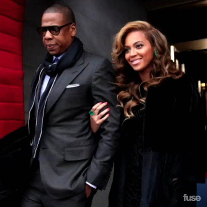 Beyonce & Jay-Z: 2013 in Review