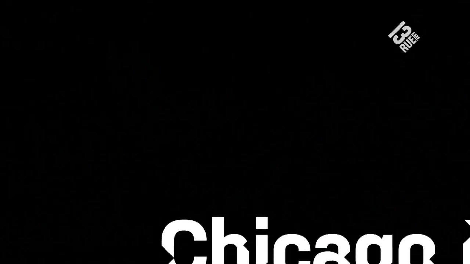 Chicago Fire : Dos au mur