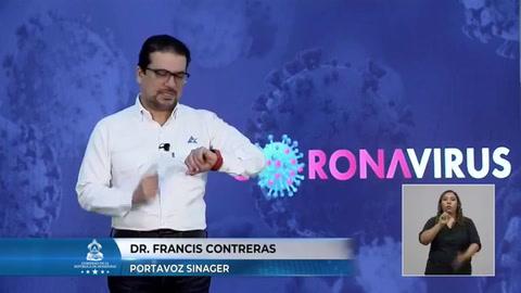 Honduras reporta 512 nuevos contagiados por covid; fallecidos llegan a los 1,377